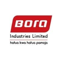 Bora Tanzania; a user of VISION software