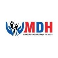 MDH Tanzania; A user of VISION software ltd