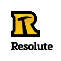Resolute; A client of EXACT ltd