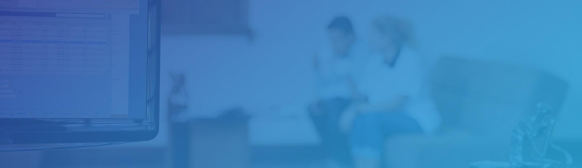 Service banner for EXACT software ltd